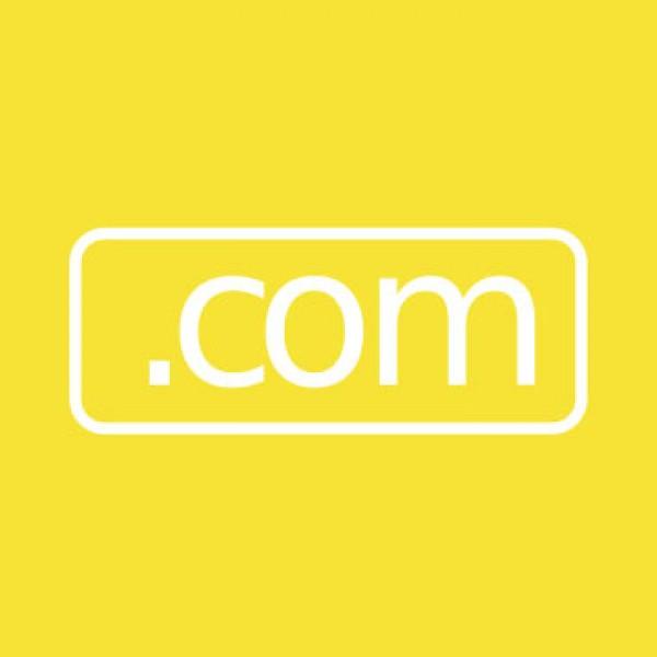 .COM domain regisztráció/db